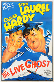 The Live Ghost (1934)