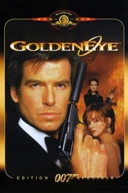 GoldenEye (1995) Netflix HD 1080p