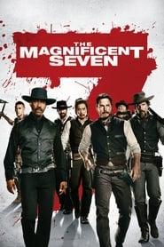 The Magnificent Seven Netflix HD 1080p
