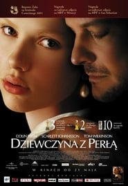 Watch Girl with a Pearl Earring Online Movie
