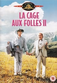 La cage aux folles II Film in Streaming Completo in Italiano