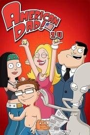 American Dad! - Season 16 Season 14