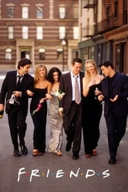 Friends Season 5 Episode 23 : The One in Vegas (1)
