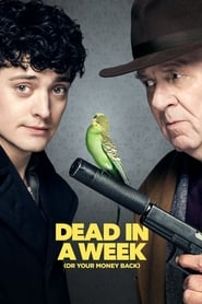Dead in a Week 2018 720p HEVC WEB-DL x265 400MB