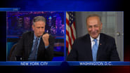 The Daily Show with Trevor Noah Season 19 Episode 117 : Senator Charles Schumer