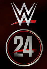 WWE 24 streaming vf poster