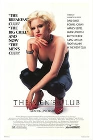 The Men's Club (1986) Netflix HD 1080p