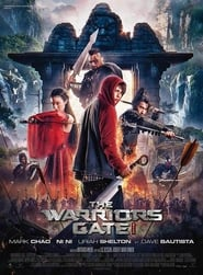 Film The Warriors Gate 2016 en Streaming VF