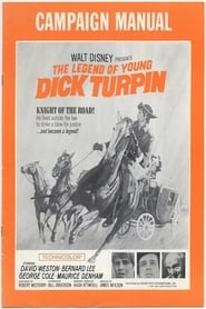 The Legend of the Young Dick Turpin