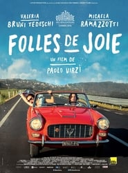 Folles de joie en streaming