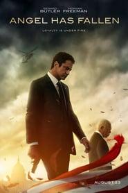 Angel Has Fallen full movie Netflix