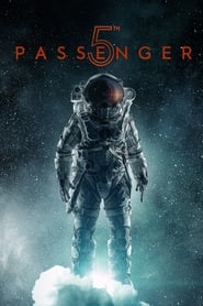 5th Passenger (2018) 720p WEB-DL 650MB Ganool