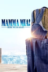 Mamma Mia: Here We Go Again! Poster