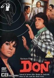 Don affisch