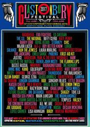Radiohead at Glastonbury 2017 en streaming