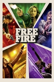 Free Fire ganzer film deutsch kostenlos