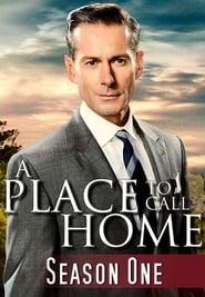 A Place to Call Home staffel 1 stream