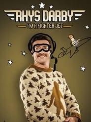 Rhys Darby I'm A Fighter Jet