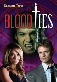 Blood Ties streaming vf poster