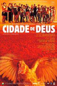 Ciudad de Dios (Cidade de Deus) (2002)