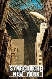 Jennifer Jason Leigh Poster Synecdoche, New York