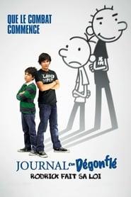 Journal d'un dégonflé : Rodrick fait sa loi (2011) Netflix HD 1080p