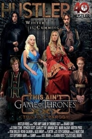 This Ain't Game of Thrones XXX (2014)