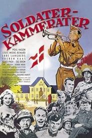 Soldaterkammerater (1958)