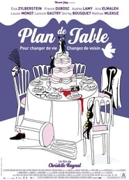 Photo de Plan de table affiche
