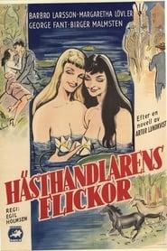 Hästhandlarens flickor (1954)