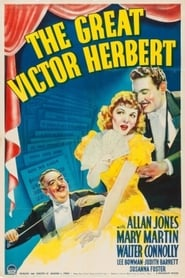 Photo de The Great Victor Herbert affiche