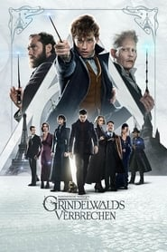 Fantastic Beasts: The Crimes of Grindelwald ganzer film deutsch kostenlos