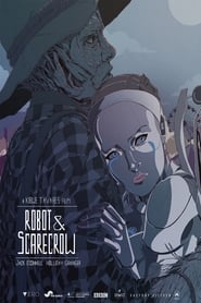 Robot & Scarecrow (2017) Watch Online Free