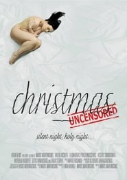 poster do Christmas. Uncensored