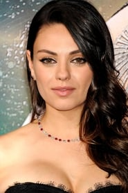 How old was Mila Kunis in Third Person