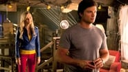 Smallville Season 10 Episode 3 : Supergirl