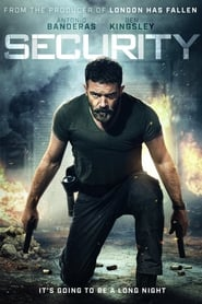 Security 2017 720p HEVC BluRay x265 ESub 300MB