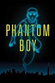 Phantom Boy Netflix HD 1080p