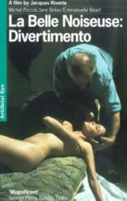 Divertimento Film Plakat
