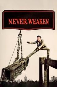 Never Weaken