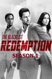 Streaming The Blacklist: Redemption poster