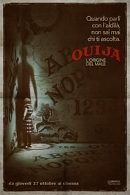 Ouija - L'origine del male (2017) Film poster