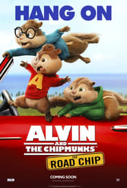 Alvin and the Chipmunks: The Road Chip (2015) Watch Online Free Download