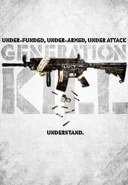 Generation Kill streaming vf poster