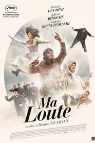 Ma Loute (2017) Film poster