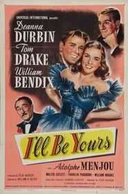 Affiche de Film I'll Be Yours