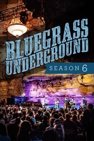 Streaming Bluegrass Underground poster