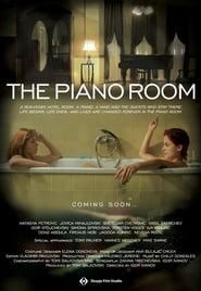 Affiche de Film The Piano Room