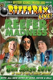 RiffTrax: Reefer Madness Watch and get Download RiffTrax: Reefer Madness in HD Streaming
