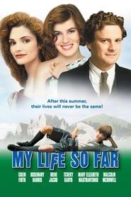 My Life So Far (1999) Netflix HD 1080p
